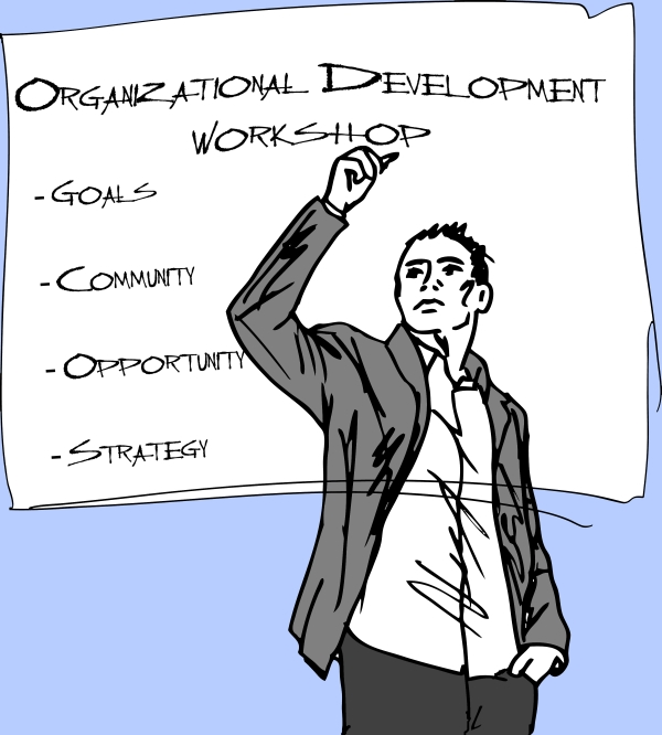Org Development Workshop